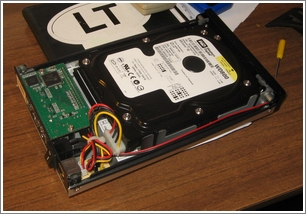 HDD WD 80GB